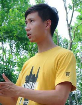 黎焯君:从设计师到苗木青年的标杆,他要开创一个连锁苗木品牌
