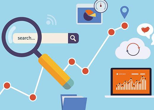 网页标题设计,字数多少有利于搜索优化?