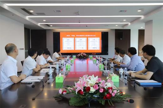KAD金宸建筑设计与中铁建工集团签订战略合作协议