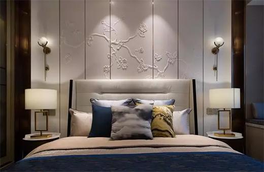 140平新中式空间,以东方情调为意,营造雅致的生活空间