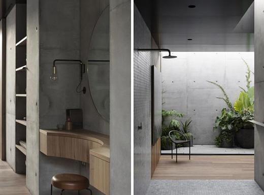 建筑设计:一个好的立面肌理语言、空间体验