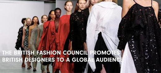 伦敦时装周公布9月日程 4个中国设计师品牌参与