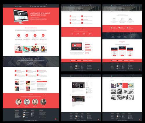 网站设计提高网站营销转化率的六个方法