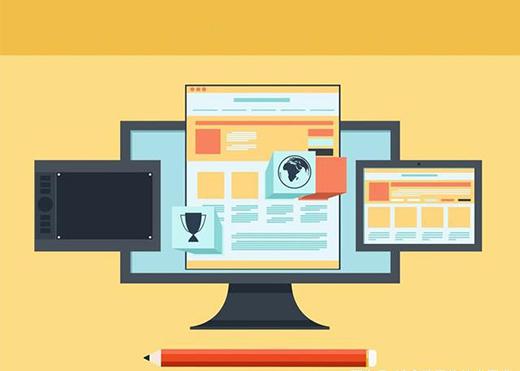 网站设计怎样将讨厌的弹窗设计好呢?