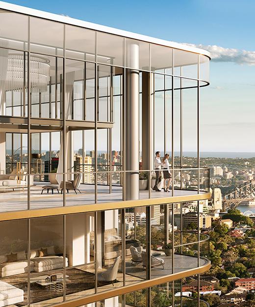 可持续化建筑设计:浅谈澳大利亚的两个建筑样本