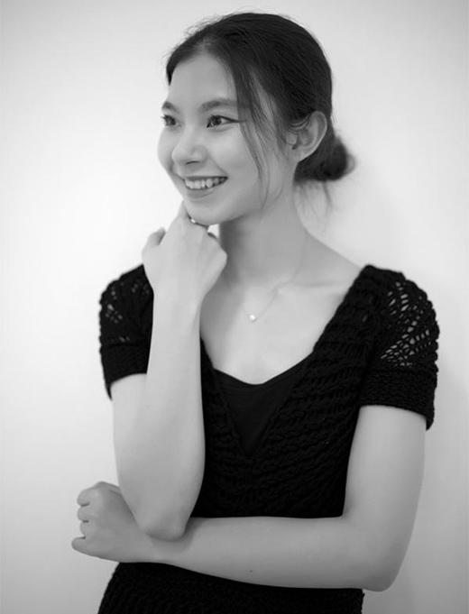 陈安琪:深圳走出的中国新锐设计师