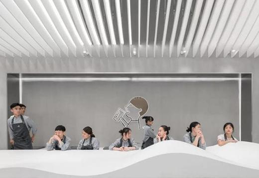 """国产茶饮品牌「喜茶」:开启新式茶饮的""""灵感之茶"""""""