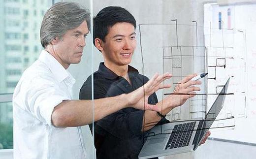 建筑设计公司应该具备怎样的营销战略?