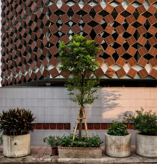 可持续化建筑设计:生态材料的应用