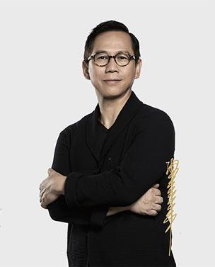 设计大师陈耀光、姜峰齐聚家简呈出,让大师设计走进千家万户
