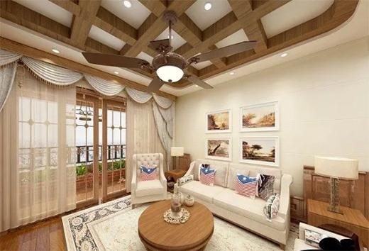 7种家装空间设计,让你的小户型扩展30%!