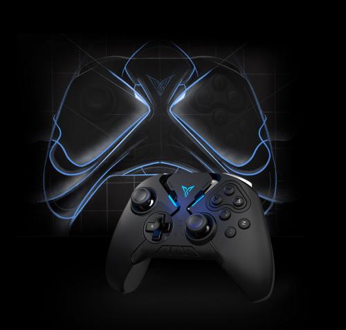 国内游戏外设第一品牌,飞智科技荣获四项国际产品设计大奖