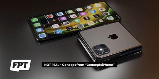 史上最大屏!工业设计前所未有的新iPhone曝光