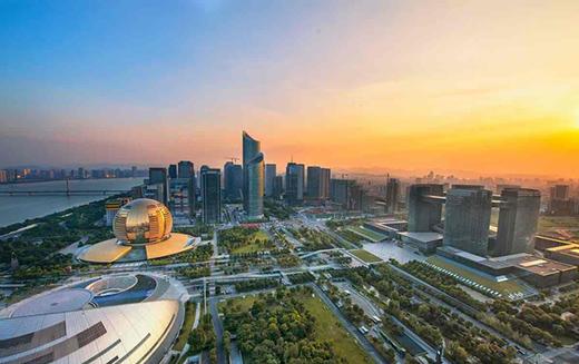 """中国最""""丑""""建筑,是国内最大的设计中心,却被吐槽像马桶"""