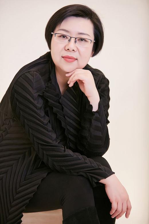 赵丽坤:打破固有思维与常态化想法