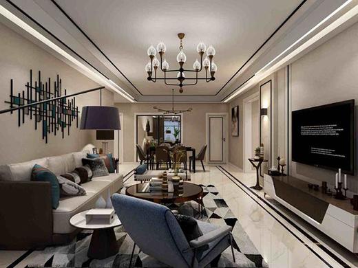 专业的设计师如何通过设计提升别墅装修的层次