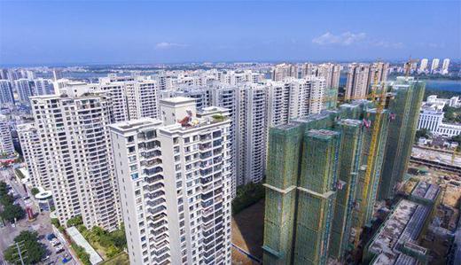 海南计划至2022年城镇新建建筑中绿色建筑面积占比70%