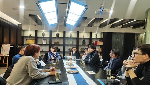 首届2021中国设计品牌计划(东营)启动礼暨设计师研讨会成功举办