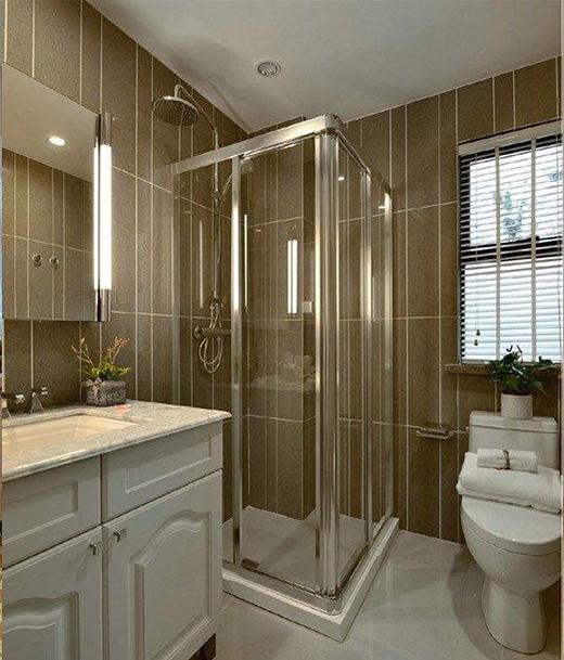 简欧风三房装修,设计温馨又舒适,低调的华丽美感很上档次!