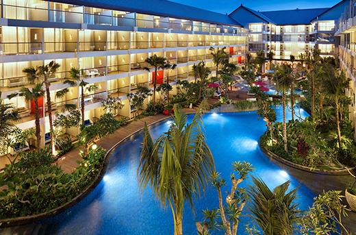 酒店规划设计要点 广东省建科建筑设计院