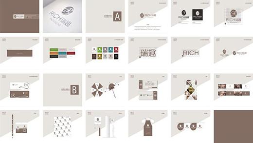 爆款品牌&VI设计竟如此重要?