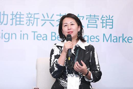 品牌包装设计助推新兴茶饮营销