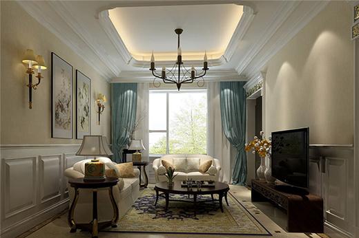小户型房屋装修如何设计最合理?