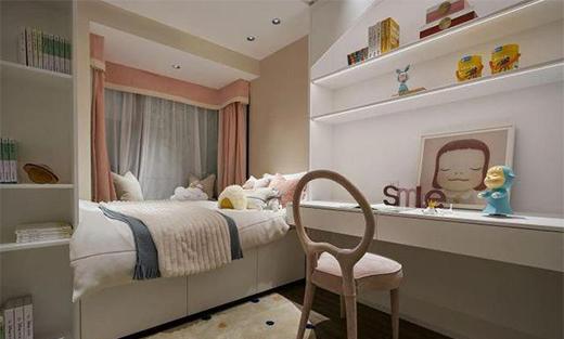电视背景墙这样设计,让你家美出新高度!