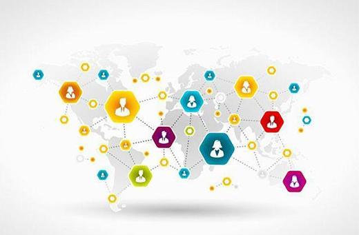 什么是网页?网页的基本构成元素有哪些?