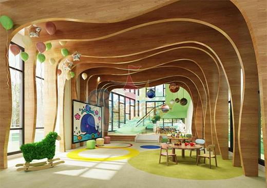 幼儿园建筑设计liu大基础部分