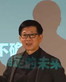 王敏:从北京奥运会到珠海国际设计周