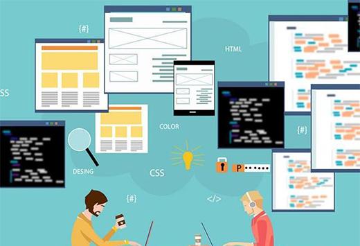 网站页面设计怎样避免让用户产生疲惫感?
