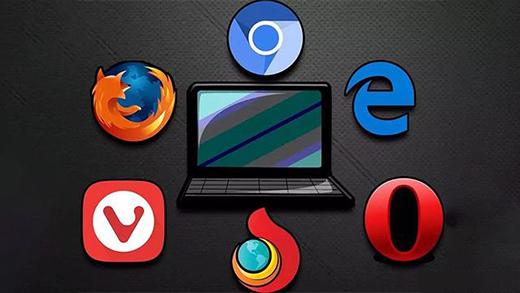 2021年用于wangzhan建设的最佳浏览器