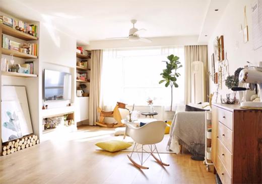 30款沙发搭配设计,惬意舒适,值得借鉴
