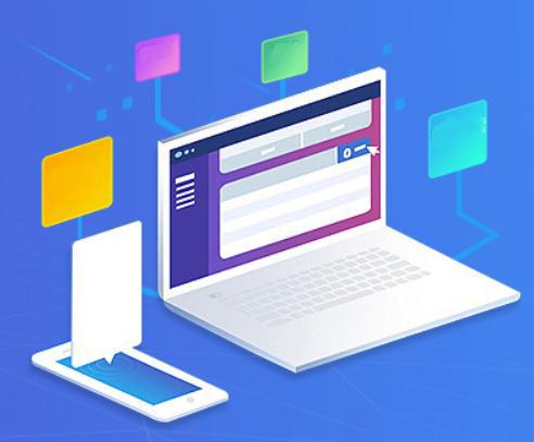 网站页面设计的新趋势有哪些?