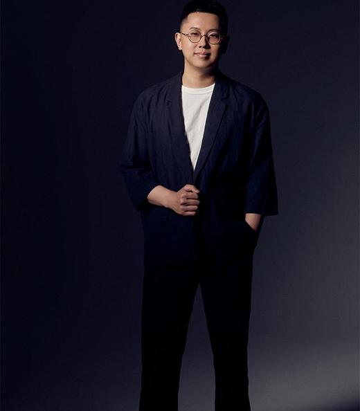 设计师李志航:以设计为道 逐光而行