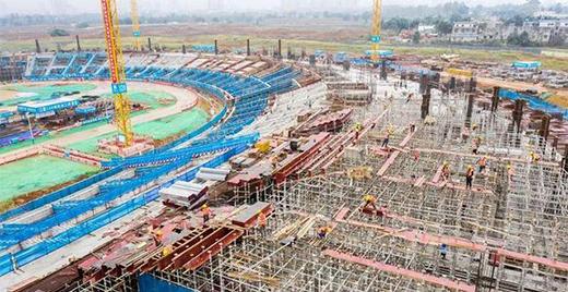 体育场guanjian筑设计要求