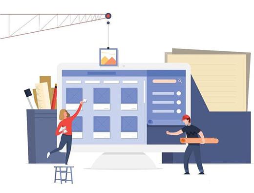 网页如何设计?网页设计布局!