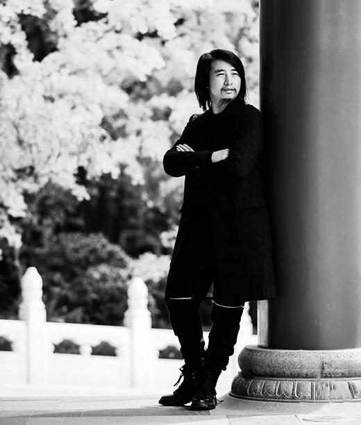 设计师刘书林案例鉴赏 | 墅纳乾坤,蕴藏大宅