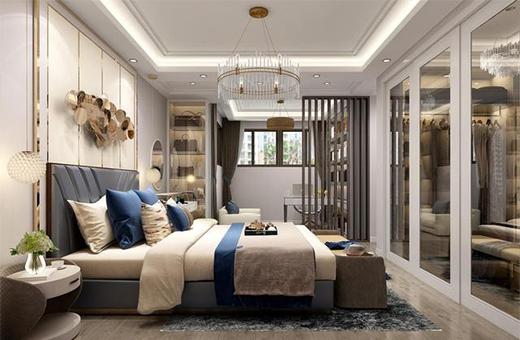 高档装修多功能与美观并重 设计出不凡的空间