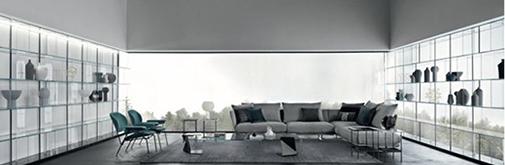 2021米兰设计周FIAM打造沉浸式情绪空间,畅想新的目标