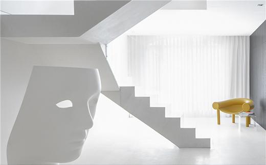 魔方空间设计—承载与传递,让设计更具灵魂