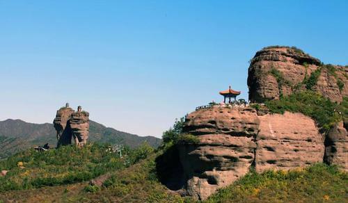 """中国最""""神奇""""的建筑,科学家无法解释,难道是武林高手所建?"""