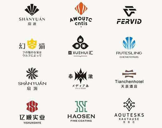 品牌标志设计要具备的设计要素